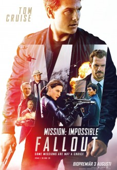 Mission Impossible Fallout 2